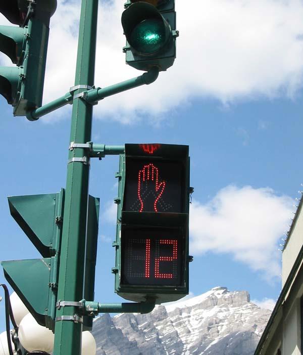 Edward Tufte Forum: Traffic Signal Lights