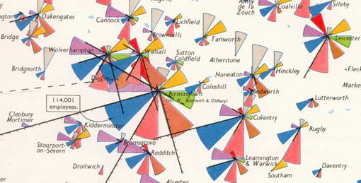 Edward Tufte Forum Florence Nightingales Statistical Graphics