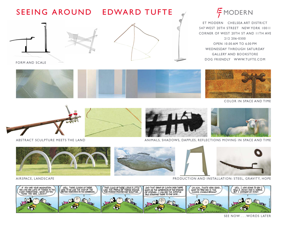 edward tufte essay on powerpoint