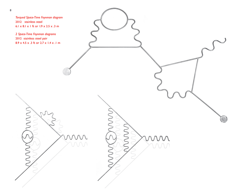 edward tufte forum  feynman diagrams  edward tufte