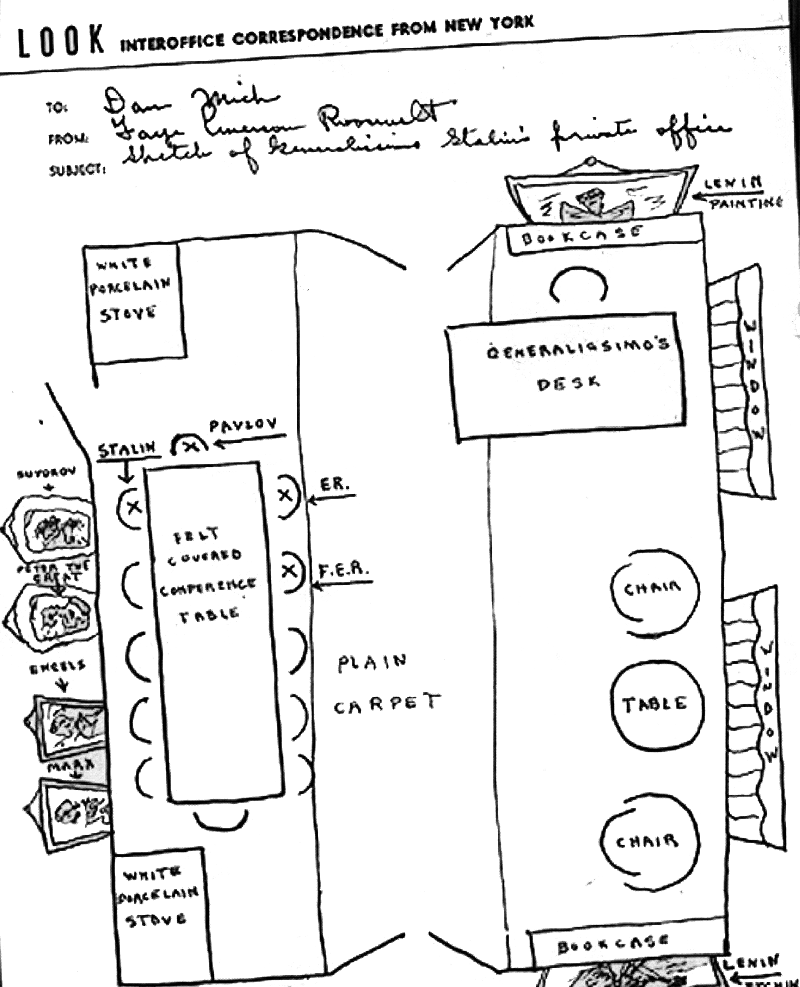 Edward Tufte forum: Documentation sketches