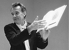 Photo of Edward Tufte